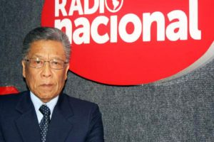 ALBERTO KU KING MATURANA: FALLECE RENOMBRADO PERIODISTA [VIDEO]